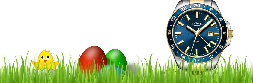 Easter 2019 rotary
