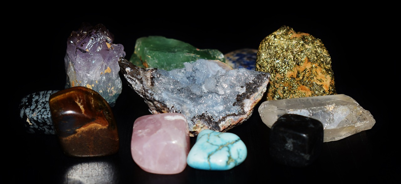 Valuable Precious Stones