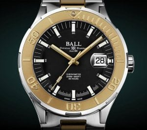 Ball Roadmaster Skipper