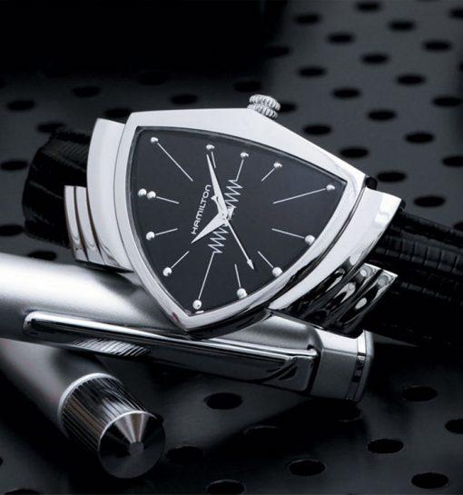 MIB Hamilton Ventura Watches