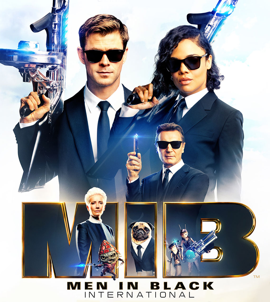 MIB police header