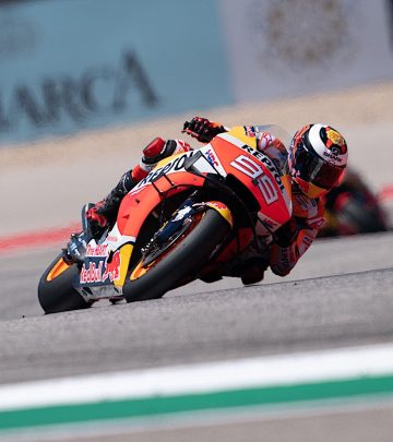 Tissot MotoGP Jorge Lorenzo 2