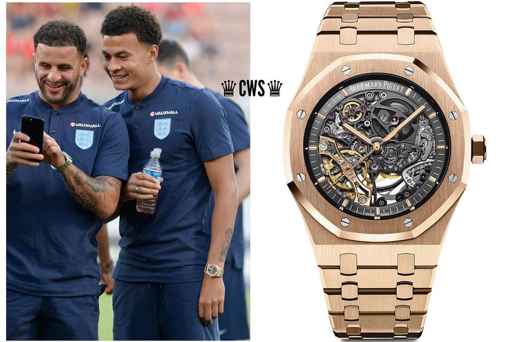 Sport Watches Dele