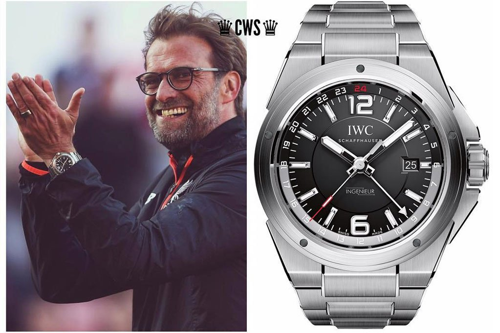 Sport Watches Klopp
