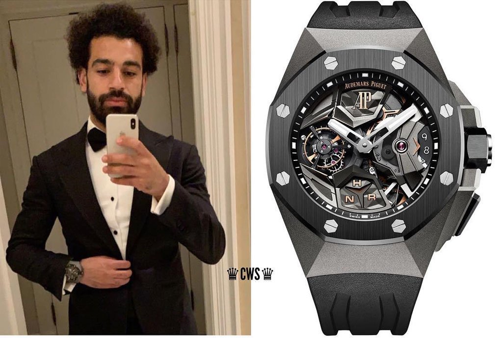 Sport Watches Salah