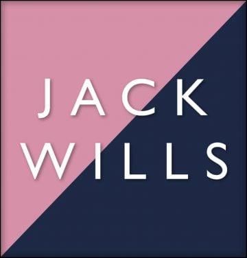 Jack Wills Watches header
