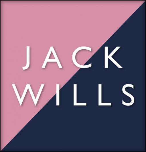 Jack Wills Watches header