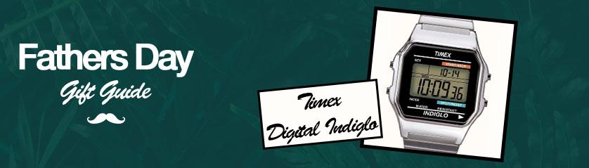 Timex Digital