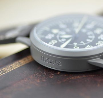 Laco Pilot Watches