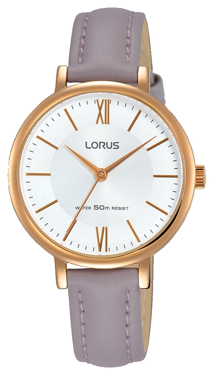 lorus lavender watches