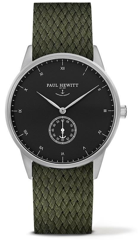 Green Watches Paul Hewitt