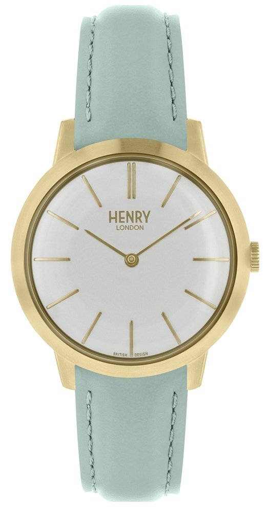 Henry London Green Watches