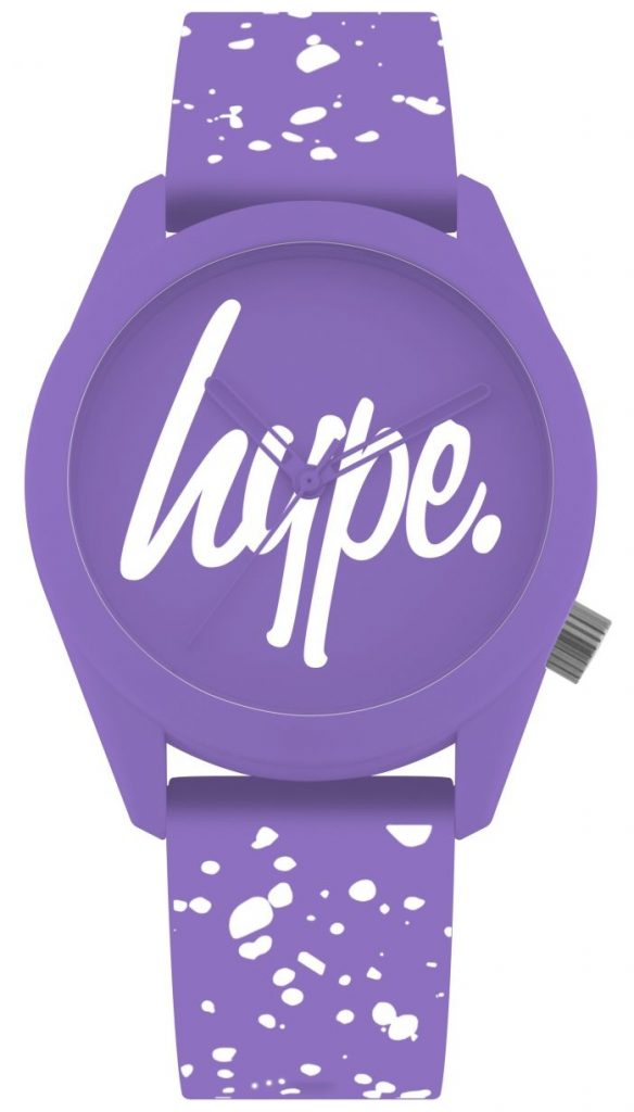 hype watches