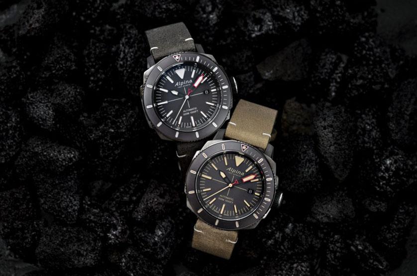 Alpina Seastrong diver 300 1