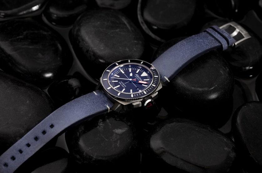 Alpina Seastrong Diver