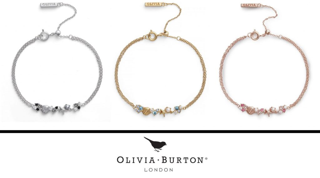 Olivia Burton's Under The Sea Collection