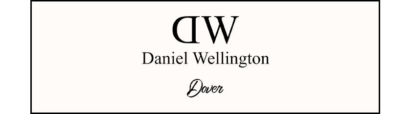 Daniel Wellington Dover