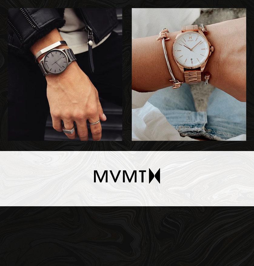 MVMT Watch Header