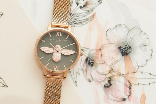 Top 10 Olivia Burton Watches 2019
