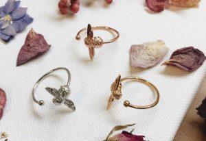 A guide to Olivia Burton Jewellery