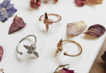 A guide to Olivia Burton Jewellery