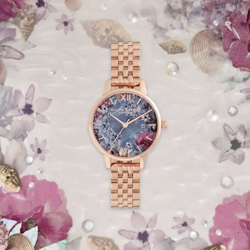 Olivia Burton Watches header