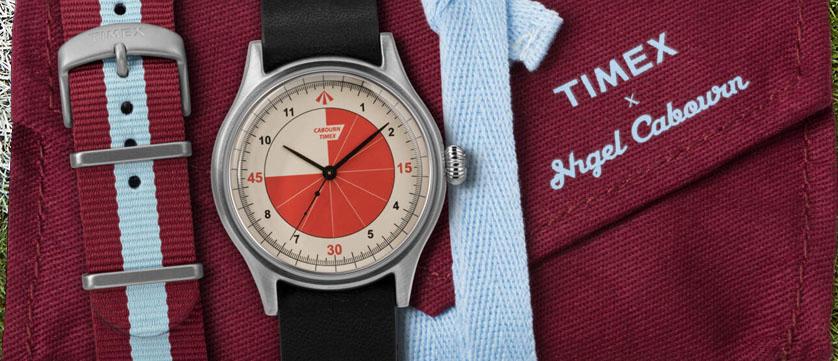 Timex Nigel Cabourn