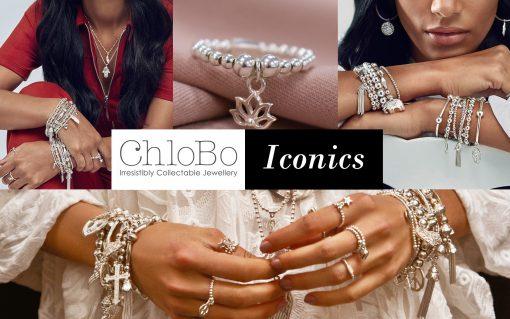 ChloBo Iconics Collection
