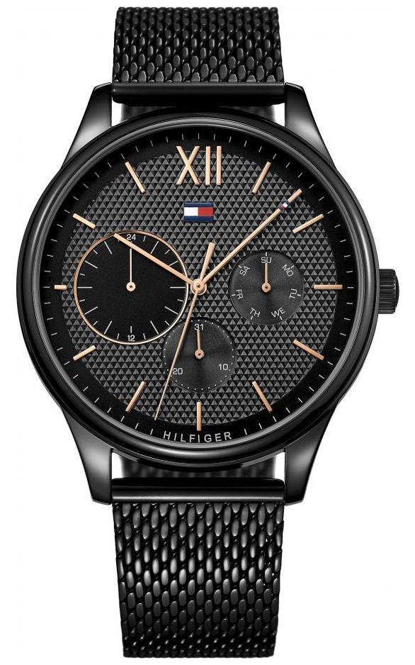 Top 10 Tommy Hilfiger Watches for Men