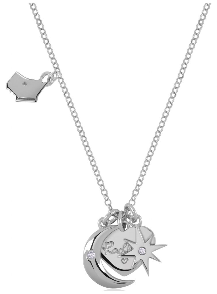 Celestial Inspired Jewellery