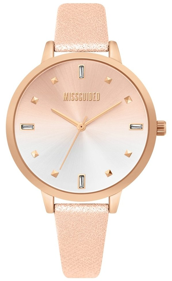 Festival Looks With Missguided Watches