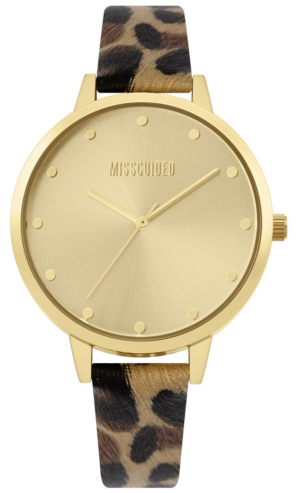 Top 5 Fashion Watches By Missguided