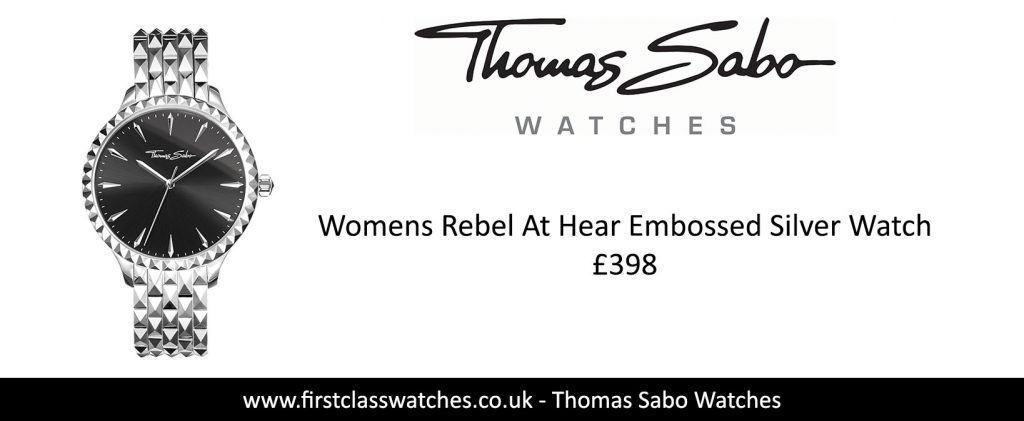 Top 5 Thomas Sabo Watches For Women