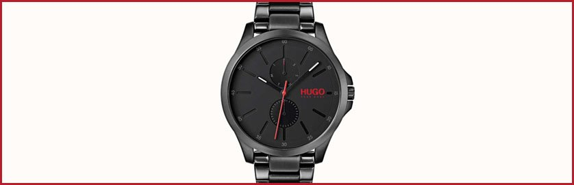 Hugo Watches