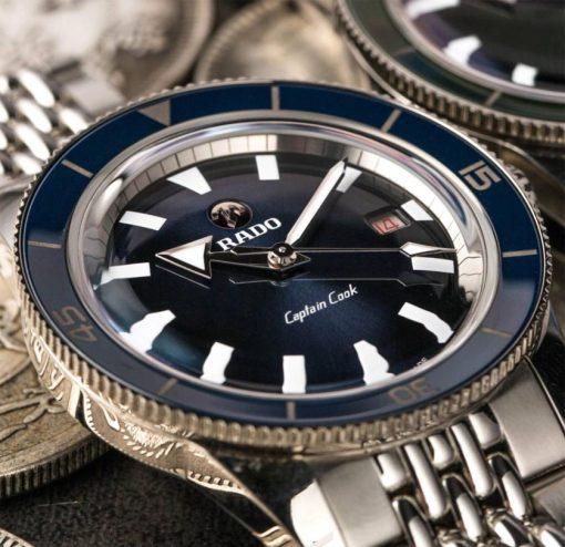Rado Watches Header