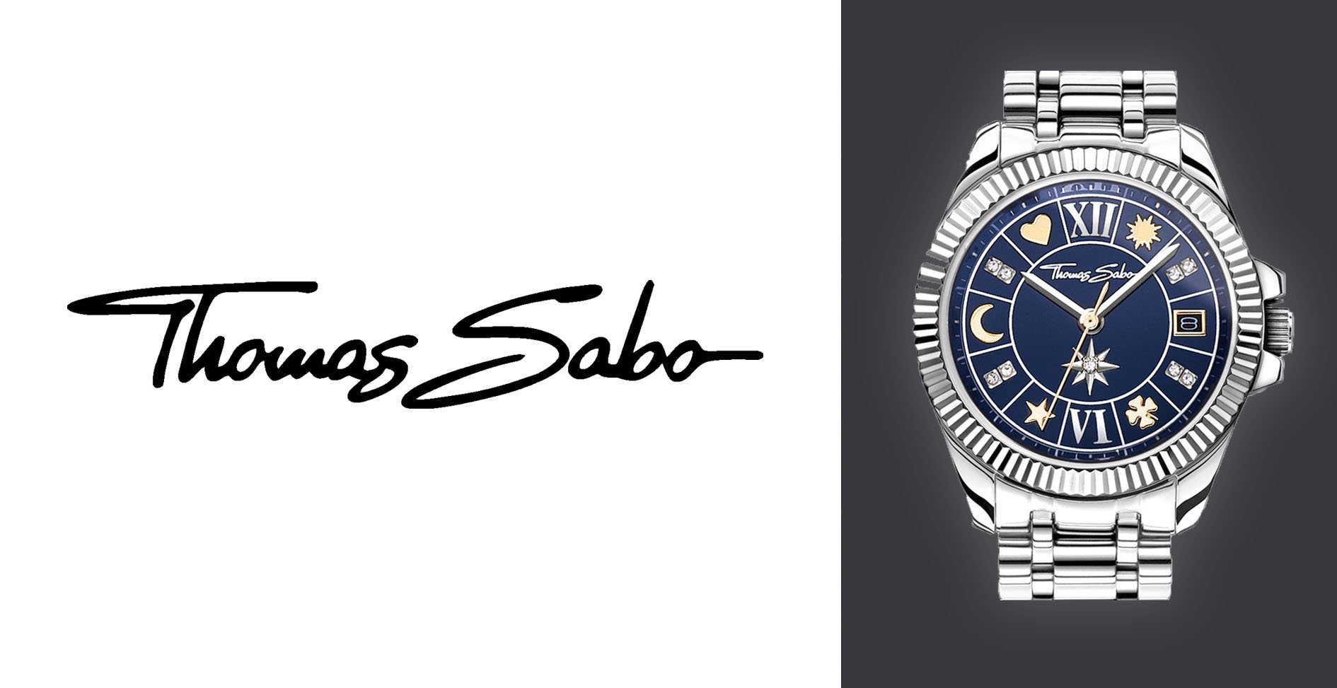 A Review of Thomas Sabo's Lucky Charm Watch