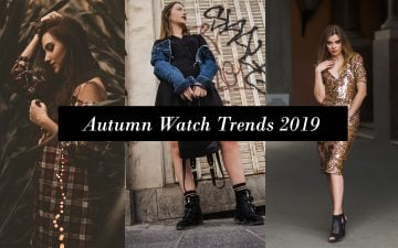 autumn watch trends 2019