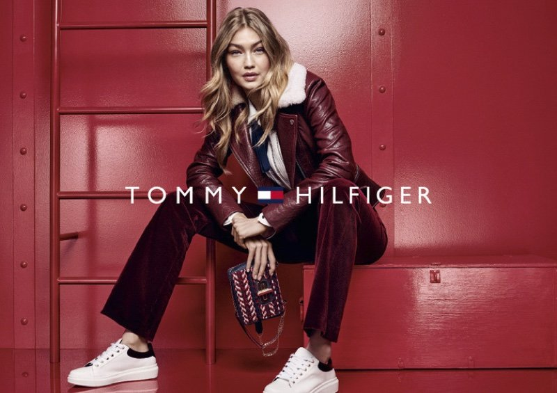 Women Tommy Hilfiger Womens Clothing