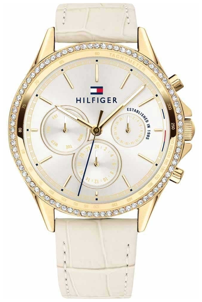 Women's Fashion Watches by Tommy Hilfiger