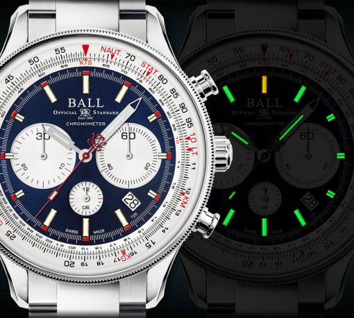 Ball Engineer Normandy Header