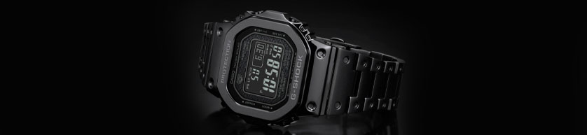 G-Shock Full Metal