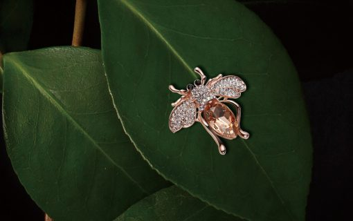 bee themed jewellery