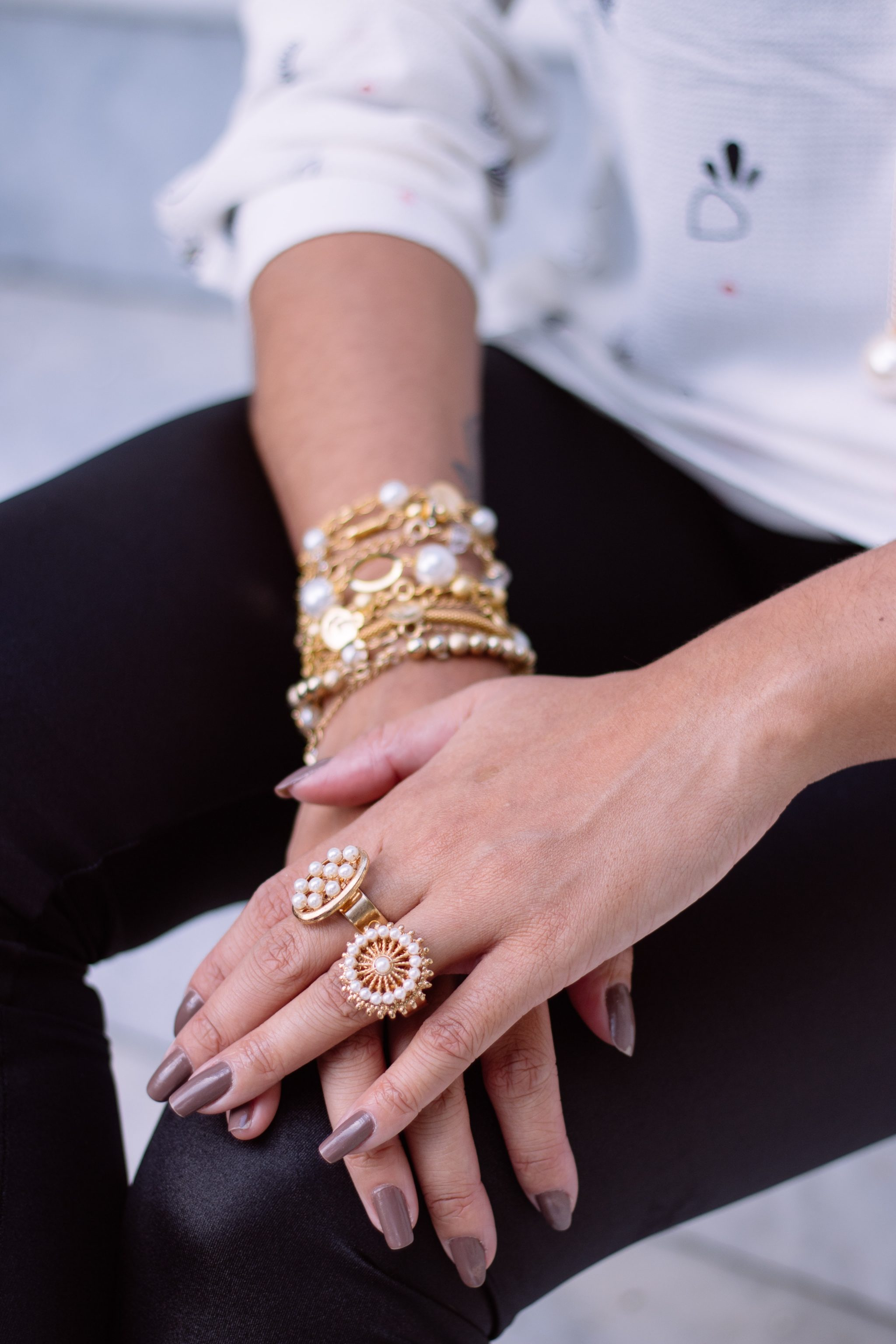 Jewellery For Wedding Guests