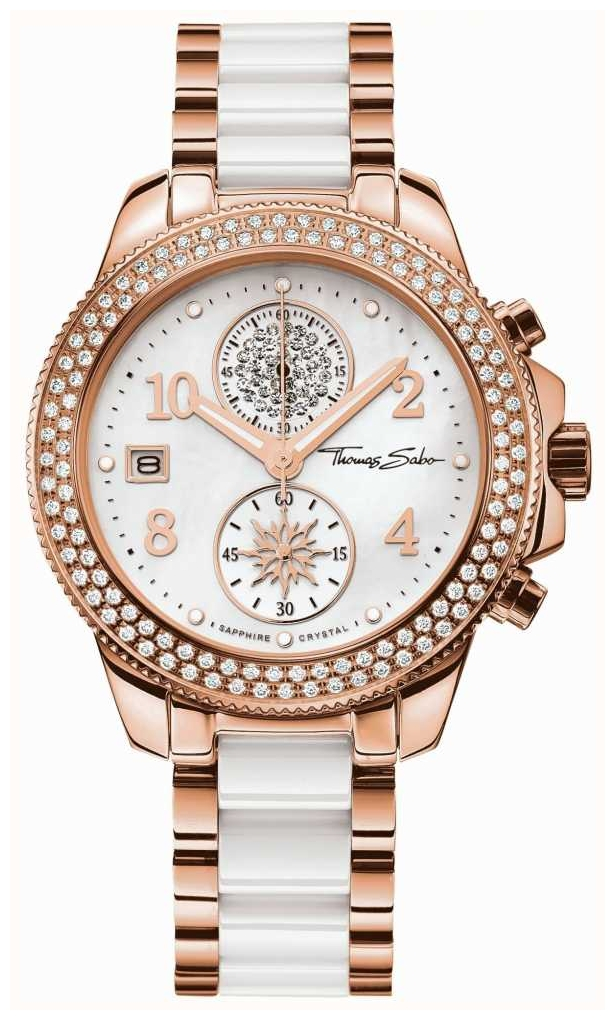 Thomas Sabo Two-Tone Watches