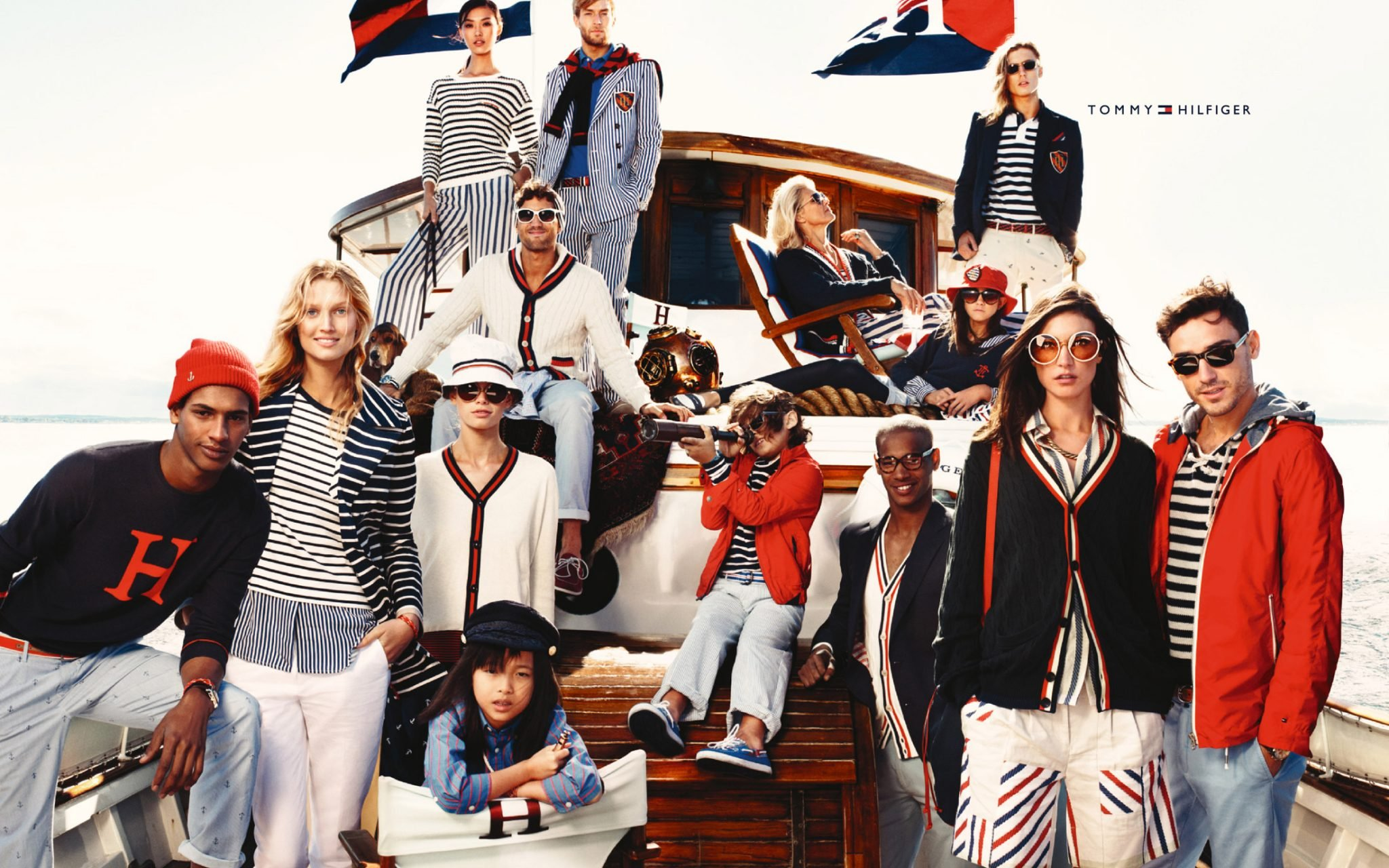 Latest Watches by Tommy Hilfiger