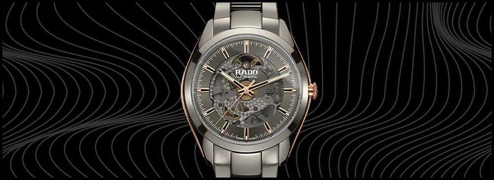 Rado Watches UK 1