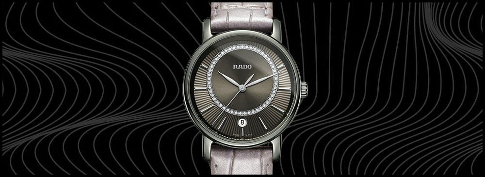Rado Watches UK 2