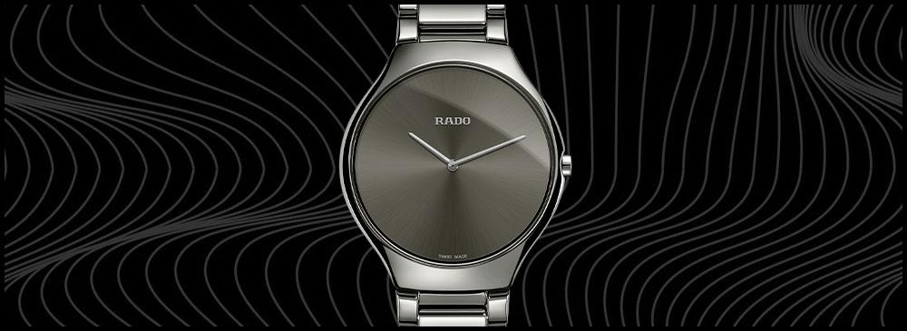 Rado Watches UK 3