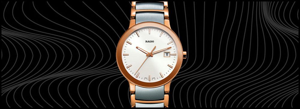Rado Watches UK 4