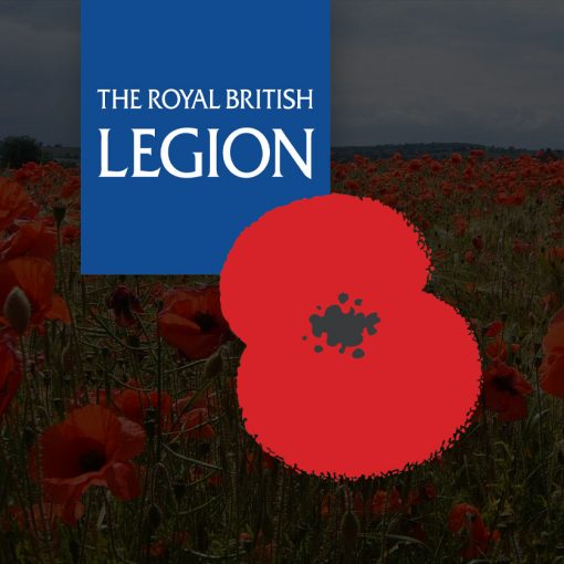 Rotary Royal British Legion Header